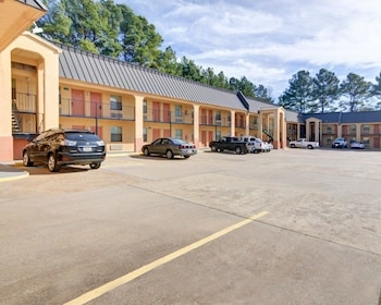 Hotel - Econo Lodge Marshall