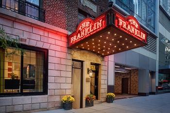 紐約富蘭克林沃科飯店 voco The Franklin New York