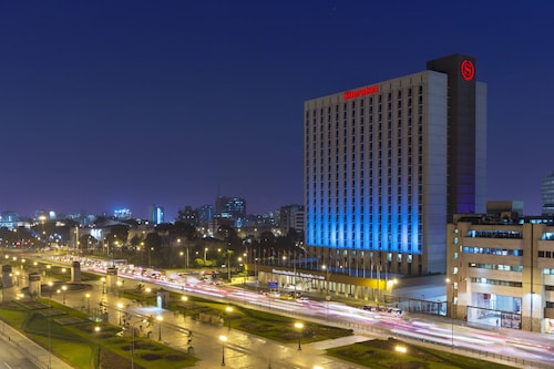 . Sheraton Lima Hotel & Convention Center