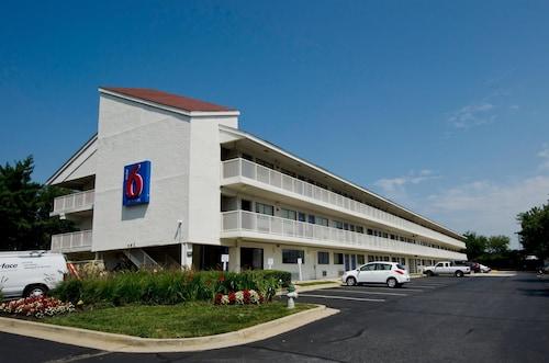 Motel 6 Washington, DC - Gaithersburg, Montgomery