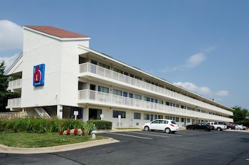 Hotel - Motel 6 Washington, DC - Gaithersburg