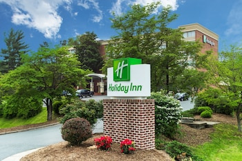 夏律第鎮 - 蒙蒂塞洛假日飯店 - IHG 飯店 Holiday Inn Charlottesville-Monticello, an IHG Hotel