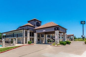 Quality Inn I-10 East near AT&T Center photo