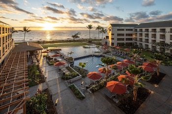 喜來登考艾椰子海灘渡假村 Sheraton Kauai Coconut Beach Resort