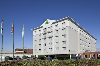 Hotel - Holiday Inn Basildon
