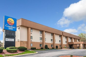 Comfort Inn South photo