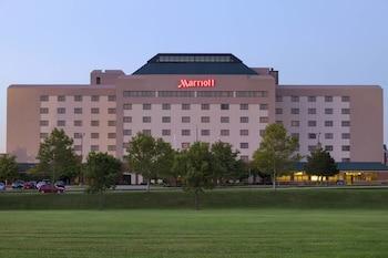 Marriott Cedar Rapids photo
