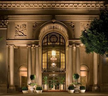 洛杉磯比特摩爾千禧飯店 Millennium Biltmore Los Angeles