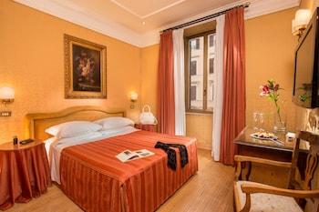 Comfort Single Room, 1 Twin Bed