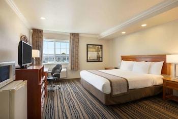 加利福尼亞尤里卡溫德姆戴斯飯店 Days Inn by Wyndham Eureka CA