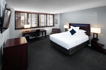 Guestroom at Hotel RL Washington DC in Washington
