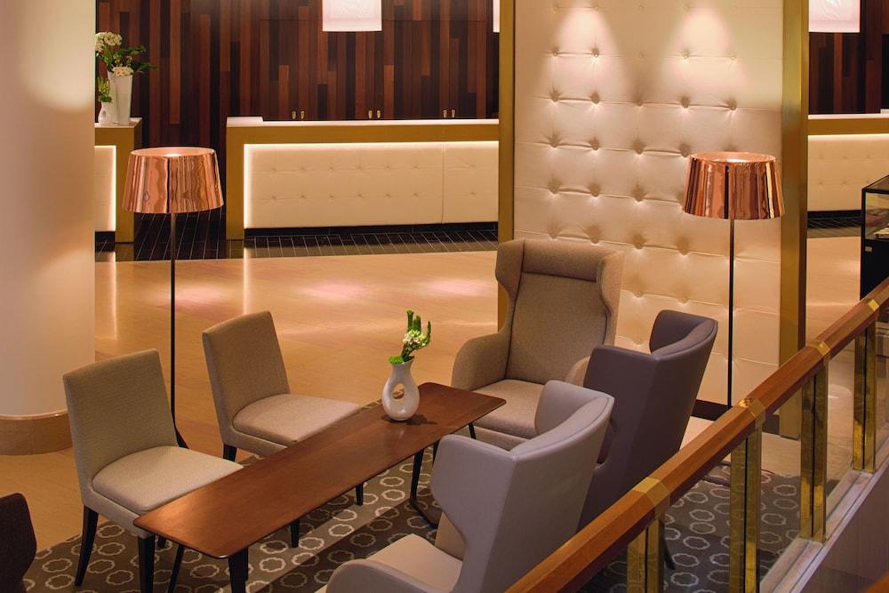 モーベンピック ホテル & カジノ ジュネーブ