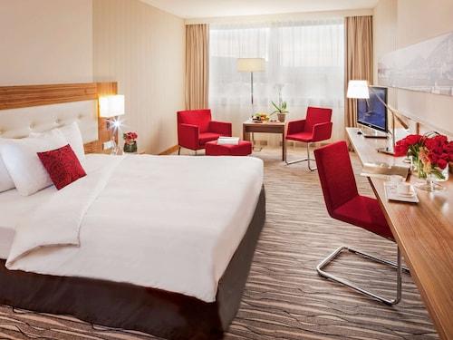 . Movenpick Hotel & Casino Geneva