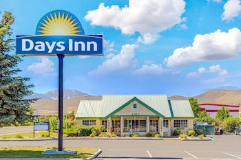 Hotel - Days Inn by Wyndham Carson City