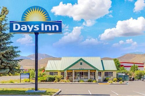 . Days Inn by Wyndham Carson City