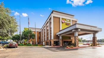 Hotel - Best Western Plus Medical Center South