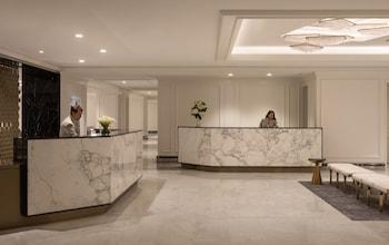 芝加哥四季飯店 Four Seasons Hotel Chicago