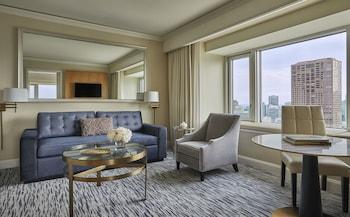 City-View Accessible Executive Suite