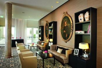 德瑞莫蘭飯店 Drei Mohren Hotel