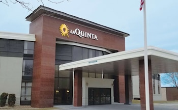 波士頓安多佛溫德姆拉昆塔套房飯店 La Quinta Inn & Suites by Wyndham Boston-Andover
