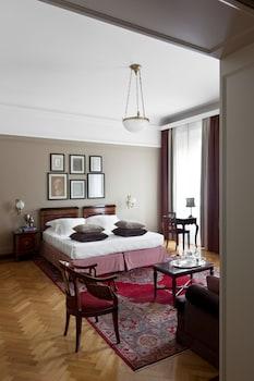 Premium Double Room Single Use