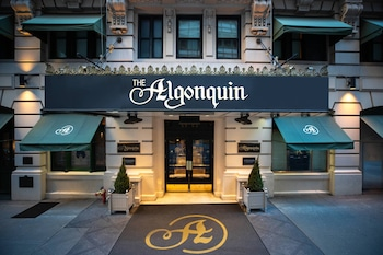 Hotel - The Algonquin Hotel Times Square, Autograph Collection