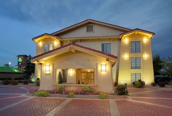 Hotel - La Quinta Inn by Wyndham Denver Central