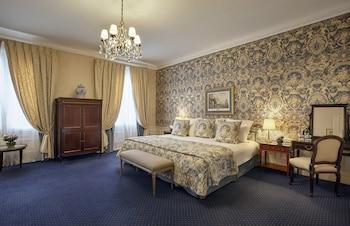 Vendôme Suite