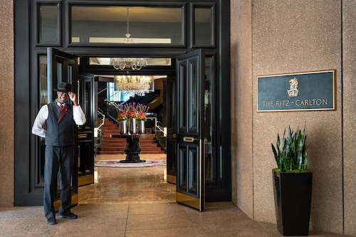 . The Ritz-Carlton, Atlanta