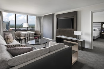 Club Suite, 1 Bedroom