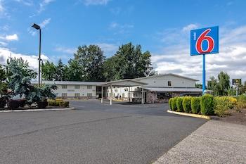 Hotel - Motel 6 Gresham, OR - Portland