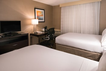Hotel - Holiday Inn Express Hotel and Suites Pasadena-Colorado Blvd
