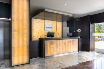 Hotel - Occidental Murcia Siete Coronas