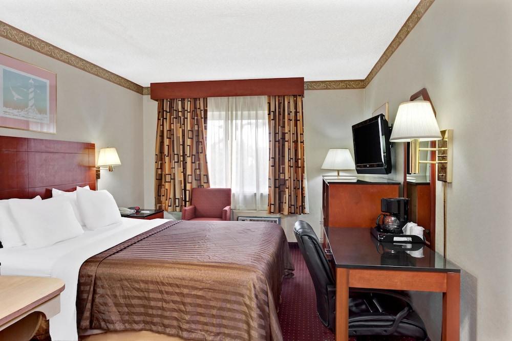 伯班克 - 格蘭岱爾旅遊旅館