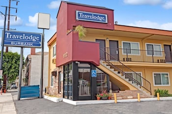Hotel - Travelodge by Wyndham Burbank-Glendale