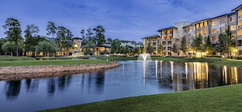 Hotel - The Woodlands Resort