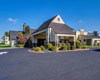 Hotel - Comfort Inn Wytheville