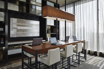 MITSUI GARDEN HOTEL GINZA PREMIER Business Center