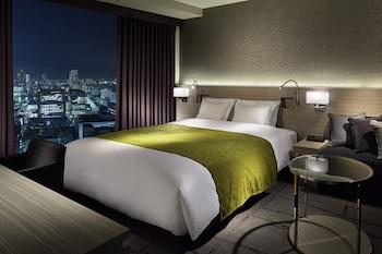 MITSUI GARDEN HOTEL GINZA PREMIER Room