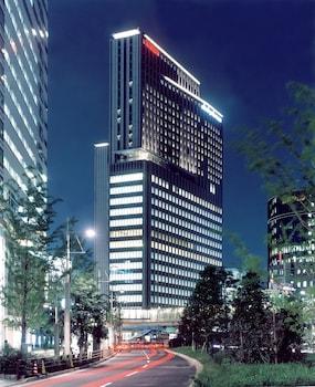 MITSUI GARDEN HOTEL GINZA PREMIER Exterior