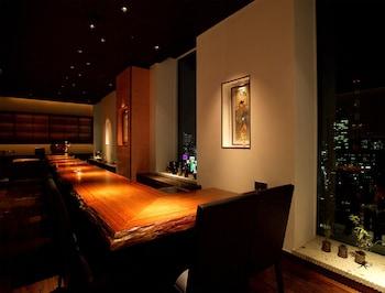 MITSUI GARDEN HOTEL GINZA PREMIER Bar