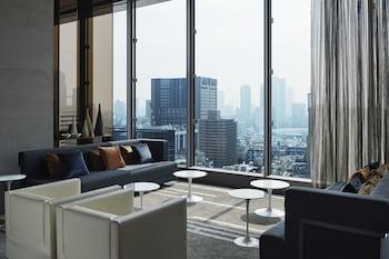 MITSUI GARDEN HOTEL GINZA PREMIER Interior