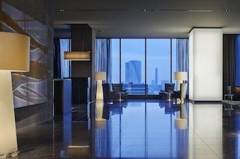 MITSUI GARDEN HOTEL GINZA PREMIER Lobby