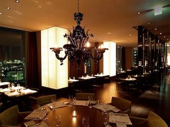 MITSUI GARDEN HOTEL GINZA PREMIER Restaurant
