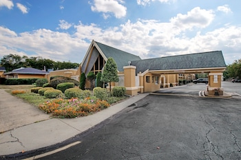 Hotel - Americas Best Value Inn Whippany