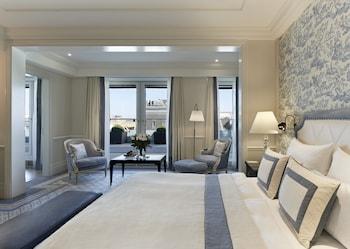 ホテル ザッハー ウィーン