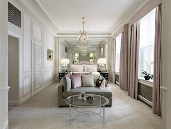 Deluxe Room, View