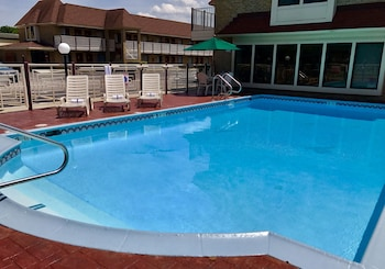 Quality Inn Little Creek Virginia Beach