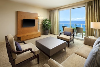Executive Suite, 1 Bedroom, Balcony