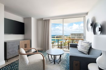 Premier Suite, 1 Bedroom, Corner